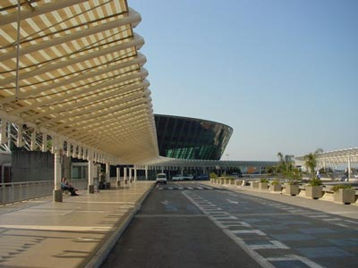 مطار نيس تأجير السيارات