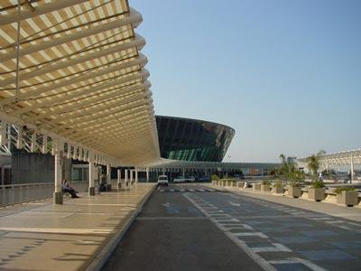 Ницца аэропорт Прокат автомобилей
