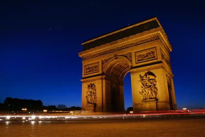 Paris Charles De Gaulle Airport Car Rental