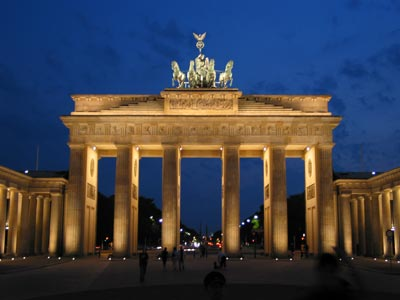 Berlin Tegel Airport Car Rental