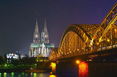 Cologne Airport Car Rental