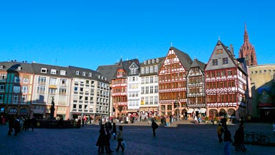 Frankfurt Hahn Airport Car Rental