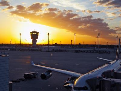 Munchen Lentokenttä Autonvuokraus
