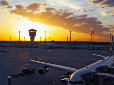 Мюнхен аэропорт Прокат автомобилей