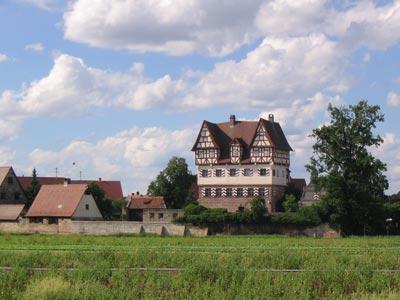 Nuremberg Aeroportstr Location de voiture