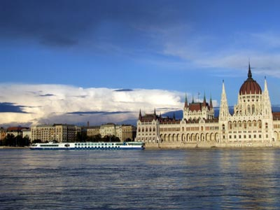 Budimpešta Najem vozil
