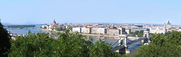 Budapest Airport Car Rental