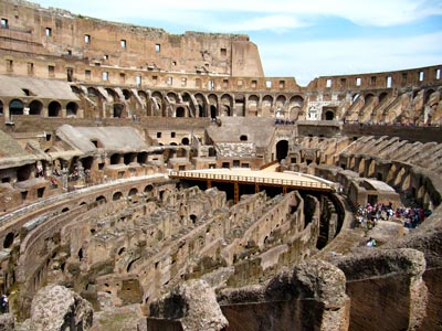 Rome Fiumicino Airport Car Rental