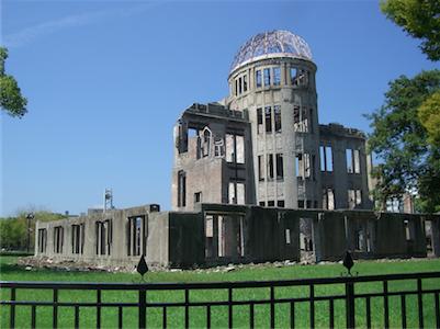 Hiroshima Lentokenttä Autonvuokraus