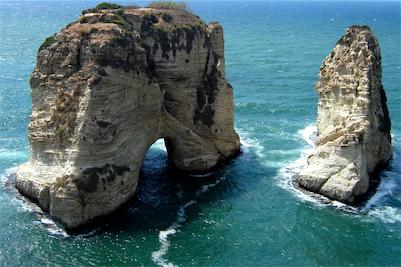 Бейрут Аеропорт Прокат автомобілів