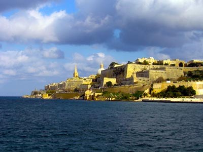 Valletta Airport Car Rental