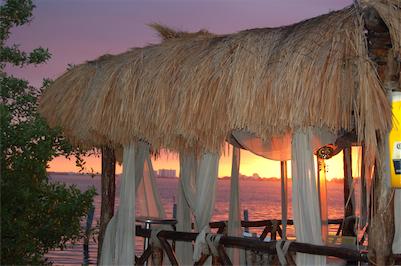 Cancun Flyplass Bilutleie
