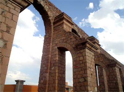 Zacatecas Airport Car Rental
