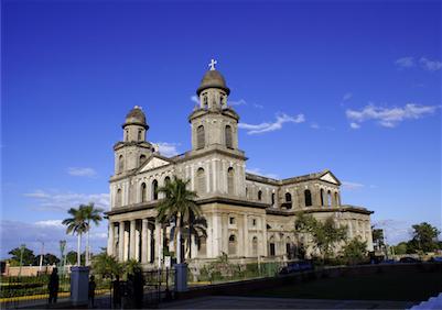 Managua Aeroport Location de voiture