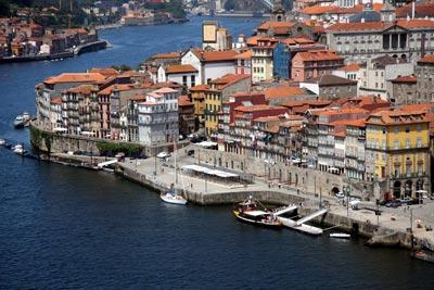 Porto Wynajem samochodów