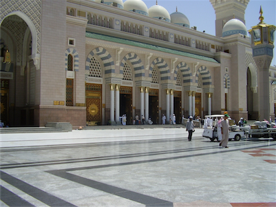 Jeddah Domestic Airport Car Rental