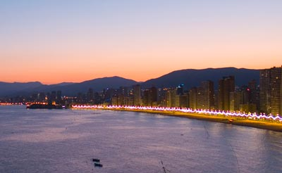 Benidorm Car Rental