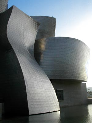 Bilbao Letališče Najem vozil