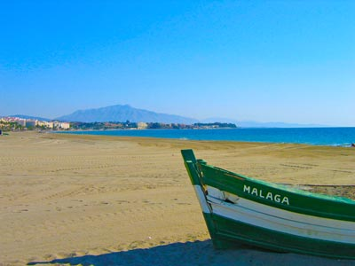 Malaga Airport Car Rental