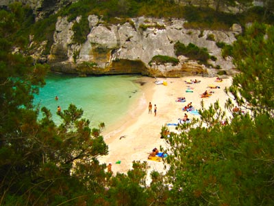 Menorca Mahon Airport Car Rental