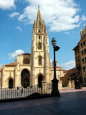 Oviedo Asturias Airport Car Rental