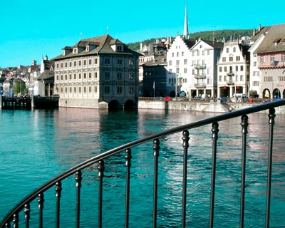 Zurich Airport Car Rental