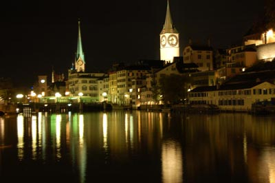 Zurich Car Rental