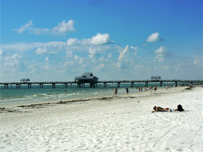Clearwater Airport Car Rental