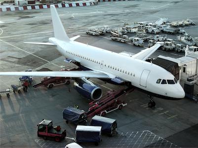 Knoxville аэропорт Прокат автомобилей