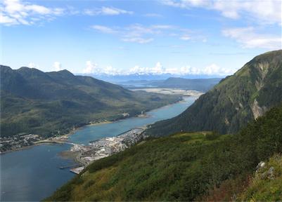 Juneau Luchthaven Autoverhuur